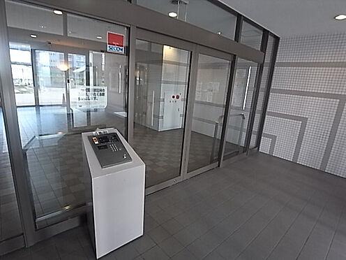 マンション(建物一部)-神戸市西区樫野台5丁目 防犯性にも配慮