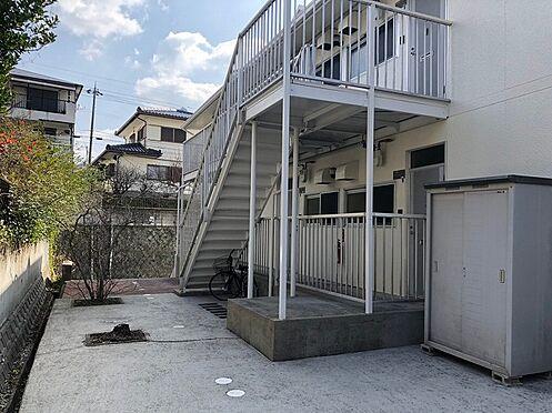 アパート-神戸市西区富士見が丘4丁目 その他