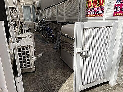 アパート-中野区弥生町3丁目 その他