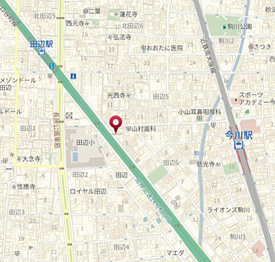 マンション(建物一部)-大阪市東住吉区田辺6丁目 その他