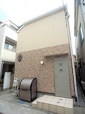 建物全部その他-新宿区中井1丁目 駅歩3分の利便性の高い立地。