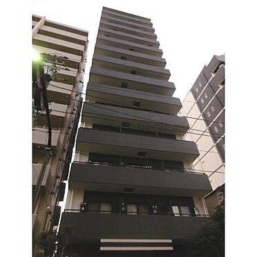 マンション(建物一部)-台東区清川2丁目 外観