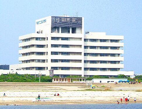 新築一戸建て-千葉市美浜区高洲1丁目 千葉市役所 海浜病院(2356m)