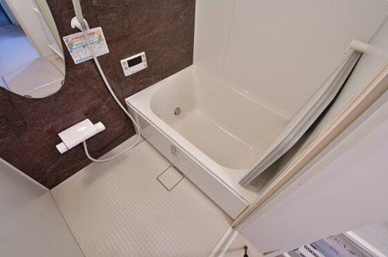 アパート-藤沢市本町2丁目 風呂