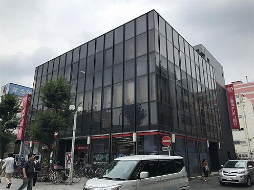 中古マンション-上尾市柏座1丁目 三菱東京UFJ銀行上尾支店(421m)