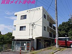 近鉄名古屋線 江戸橋駅 徒歩35分