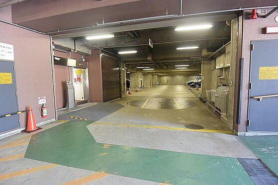 マンション(建物一部)-大阪市北区中之島5丁目 駐車場あり