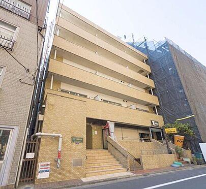 マンション(建物一部)-墨田区両国2丁目 ハイツ両国駅前・ライズプランニング