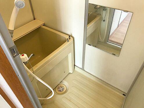 アパート-札幌市手稲区前田九条10丁目 1階店舗?居住スペース(浴室)