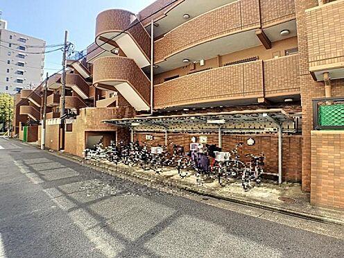 中古マンション-名古屋市北区成願寺1丁目 外観