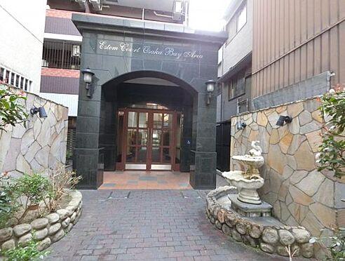 マンション(建物一部)-大阪市港区市岡1丁目 お洒落なアプローチ