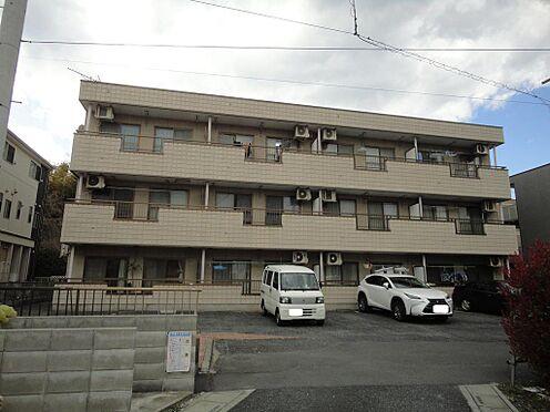 マンション(建物全部)-さいたま市桜区大字大久保領家 風呂