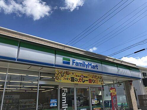 区分マンション-名古屋市中川区助光2丁目 ファミリーマート助光二丁目店まで183m徒歩約3分