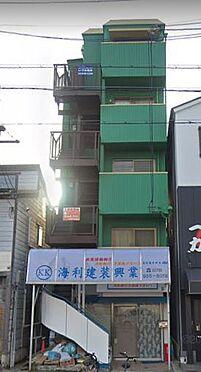 マンション(建物全部)-神戸市長田区四番町1丁目 外観
