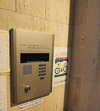 マンション(建物一部)-大阪市西区西本町2丁目 オートロック付きです