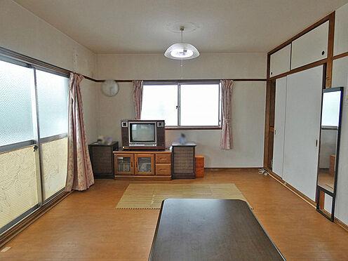 中古テラスハウス-大阪市平野区西脇1丁目 居間