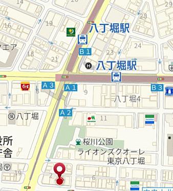 区分マンション-中央区入船1丁目 その他