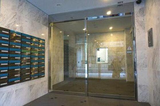 マンション(建物一部)-豊島区上池袋4丁目 エントランス