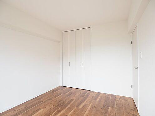 区分マンション-浦安市富岡3丁目 南側洋室6帖はクローゼット付き
