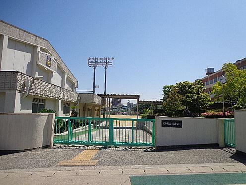 中古マンション-名古屋市天白区島田1丁目 天白中学校…徒歩約13分