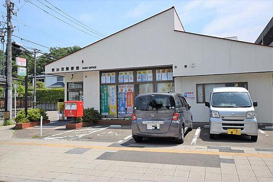 戸建賃貸-仙台市泉区加茂2丁目 泉加茂郵便局 約55m