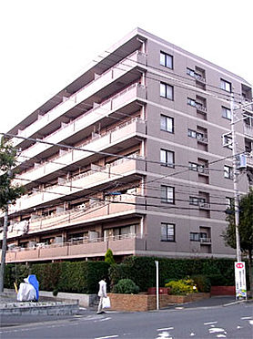 マンション(建物一部)-横浜市泉区上飯田町 外観