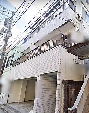一棟マンション-台東区東上野6丁目 外観