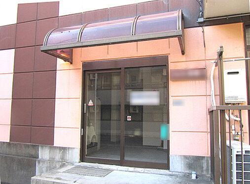 マンション(建物全部)-墨田区京島1丁目 エントランス