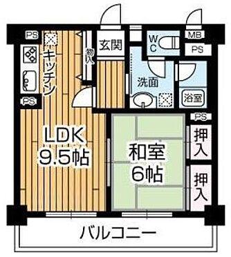 マンション(建物一部)-大阪市福島区福島2丁目 室内洗濯機置き場あり