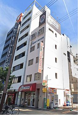 ビル(建物全部)-大阪市浪速区難波中1丁目 外観