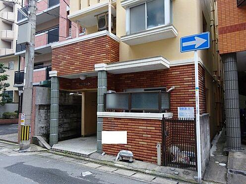 マンション(建物全部)-福岡市中央区鳥飼1丁目 外観