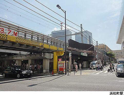 マンション(建物一部)-港区東新橋1丁目 浜松町駅(現地まで480m)