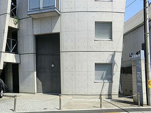 アパート-品川区二葉3丁目 東田医院