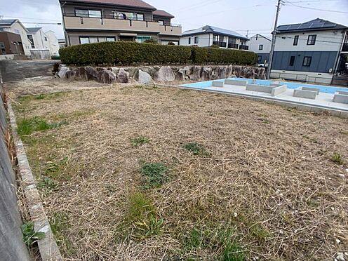 土地-豊田市大島町片平 陽当り良好なので、お洗濯物もすぐ乾きますね♪家事の時短になるので主婦には嬉しいポイントです。