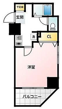 区分マンション-大阪市西区南堀江3丁目 図面より現況を優先します。