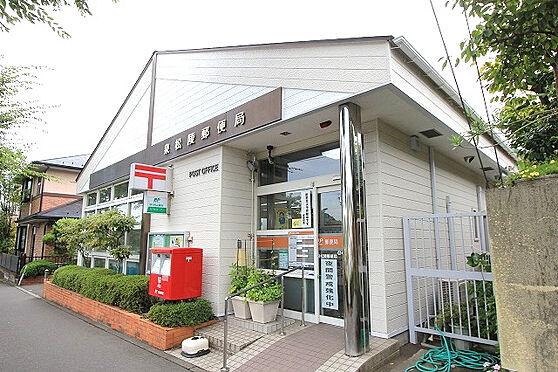 アパート-仙台市泉区永和台 泉松陵郵便局1240m
