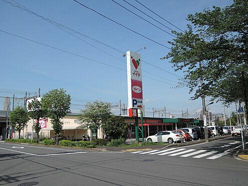 中古マンション-多摩市貝取2丁目 コモディイイダ 永山店(780m)