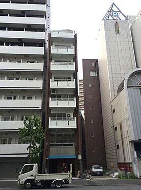 ビル(建物全部)-千代田区岩本町2丁目 外観