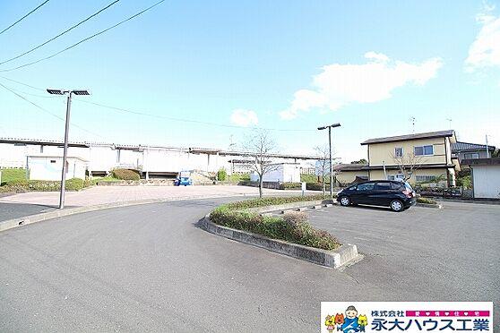 土地-柴田郡柴田町大字船岡字並松 阿武隈急行東船岡駅 約1400m