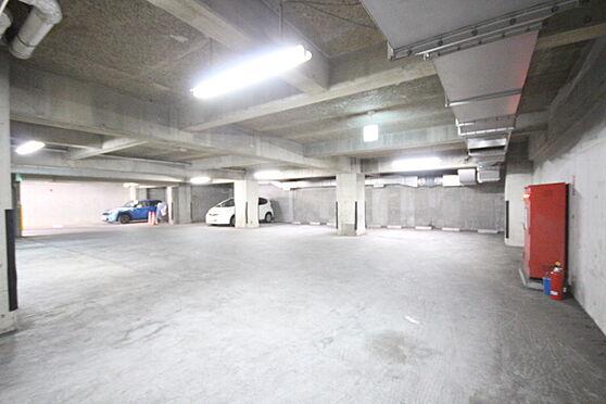 マンション(建物全部)-川越市新宿町3丁目 駐車場