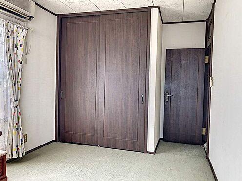 中古一戸建て-刈谷市築地町2丁目 各部屋に収納があります。