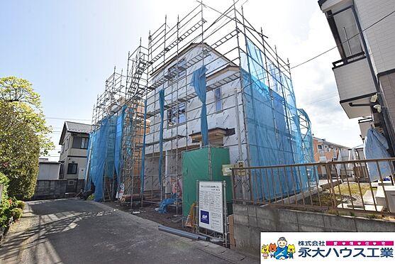 新築一戸建て-仙台市太白区泉崎1丁目 外観