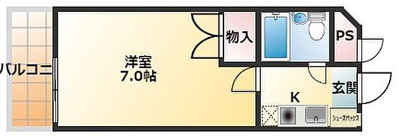 マンション(建物一部)-尼崎市若王寺3丁目 その他