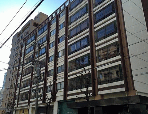 区分マンション-名古屋市中区大須4丁目 外観