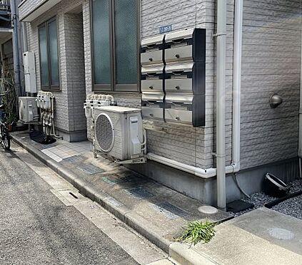 アパート-荒川区荒川1丁目 no-image