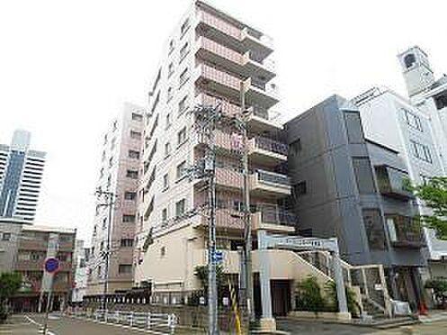 マンション(建物一部)-神戸市長田区松野通1丁目 間取り