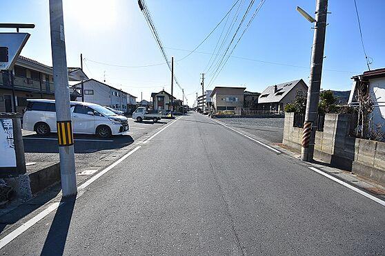 戸建賃貸-石巻市渡波字新沼 外観