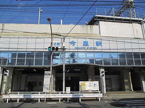 中古マンション-大阪市生野区新今里3丁目 近鉄難波・奈良線・大阪線 今里駅徒歩10分です