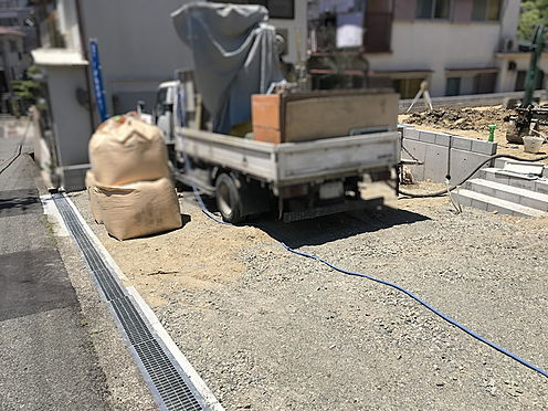 新築一戸建て-神戸市北区鈴蘭台西町3丁目 外観
