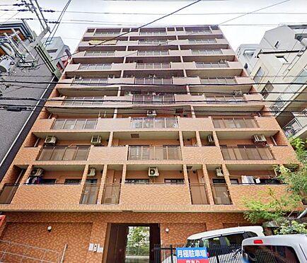 マンション(建物一部)-大阪市中央区松屋町 その他